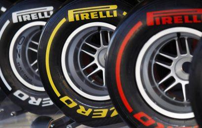 Formula Uno: Pirelli fornitore unico fino al 2019