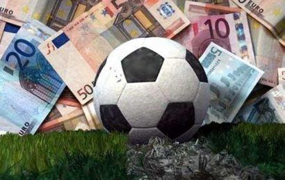 Scommesse sportive: nel 2015 giocati 20 miliardi sulla Serie A.
