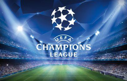 Ottavi di Champions League: tre squadre colmano il gap di ricavi sul campo