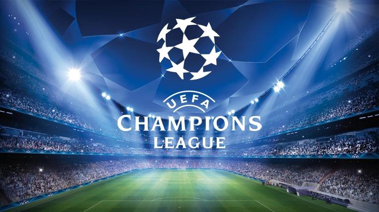 Le fasce dei sorteggi di Champions League