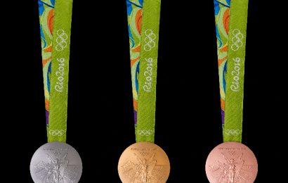 Olimpiadi: il medagliere di tutte le edizioni