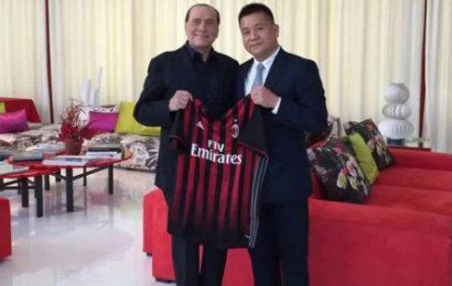 La Rossoneri Sport Investment Lux