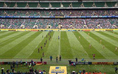 La Rugby Football Union sceglie il Made in Italy di Tecnovision e FluidNext Sport