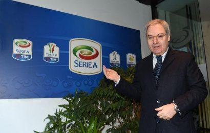 Lega Serie A, sei club lasciano l'Assemblea