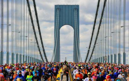 Maratona di New York: un evento da 415 milioni di dollari
