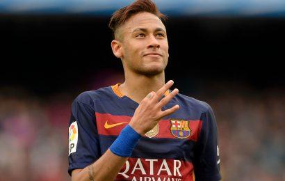 Barcellona: Neymar rischia due anni di carcere