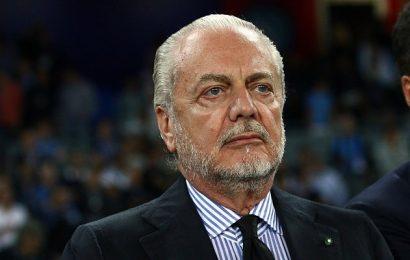 Il Napoli apre la prima Academy all'estero, si parte dalla Cina
