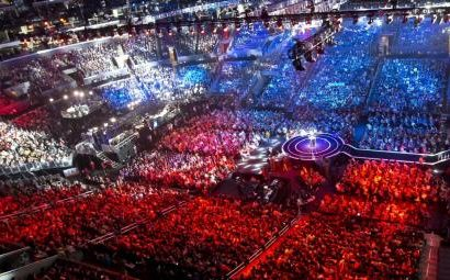 eSports: borse di studio ai gamers delle università