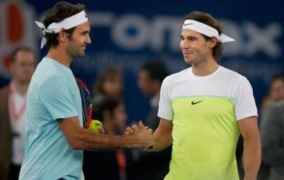 Australian Open: finale milionaria tra Nadal e Federer