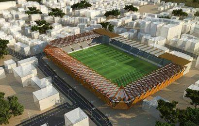 BASSANO VIRTUS: il nuovo stadio si farà?