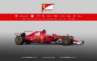 Formula 1, la Ferrari presenta la nuova SF70H