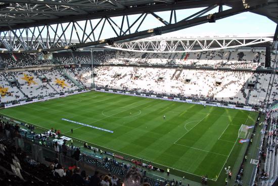 La Juventus chiude il bilancio con un utile di 42,6 milioni