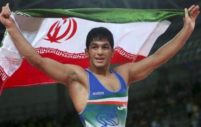 Mondiali di lotta libera in Iran: esclusi gli atleti americani