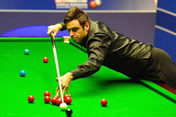 Snooker: a Preston si gioca il World Grand Prix