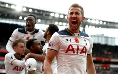 Tottenham, nel 2016 ricavi in aumento a 209 milioni