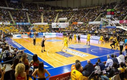 Tenerife ospiterà la Basketball Champions League Final Four