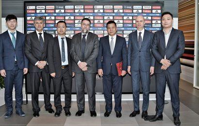 Milan, ecco il nuovo CdA. Ci sono Patuano e Scaroni