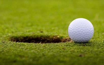 Golf, accordo da 40 milioni tra FIG e Infront