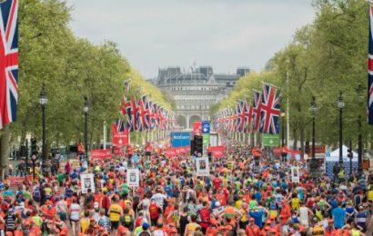 New Balance diventa sponsor ufficiale della Maratona di Londra