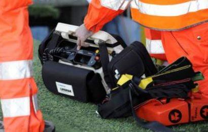 Da luglio defibrillatore obbligatorio in tutti gli impianti sportivi