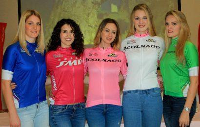 Il percorso, le squadre e i premi del Giro Rosa 2017