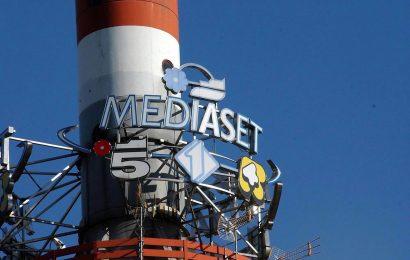Mediaset, rosso di 294 milioni. Pesa l'effetto Vivendi