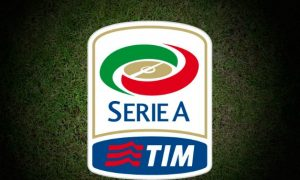 1a giornata di Serie A