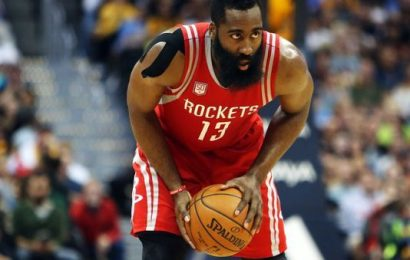 NBA, rinnovo record per Harden a Houston. 228 milioni in sei anni