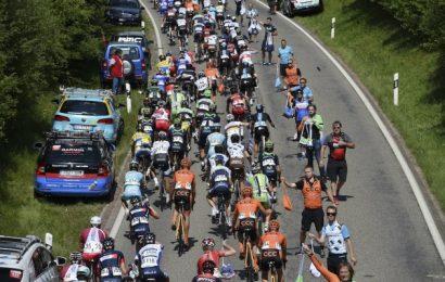 Ride Green, il Giro è ecosostenibile