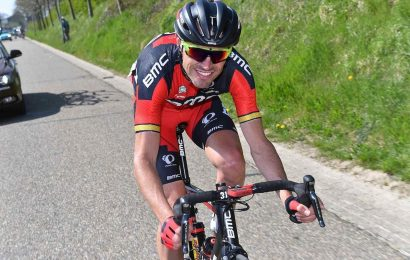 Samuel Sanchez salta la Vuelta, positivo all'antidoping