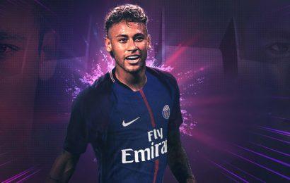 Neymar è un nuovo giocatore del PSG