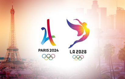 Parigi 2024 e Los Angeles 2028