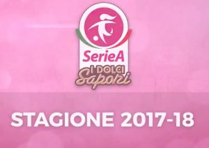 Serie A Femminile 2017/2018