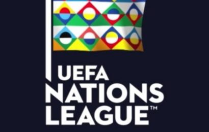 I gironi della UEFA Nations League