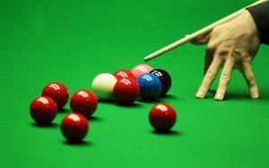 world snooker federation