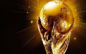 le squadre qualificate ai mondiali di calcio 2018