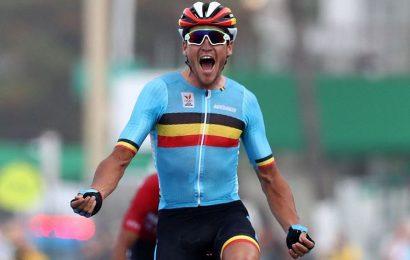 Van Avermaet e il Belgio in testa al ranking UCI