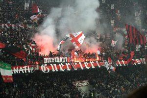 cessione del Milan