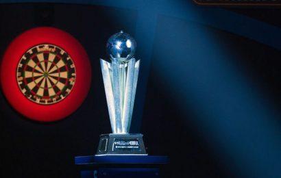 World Darts Championship, premi per 2 milioni di euro