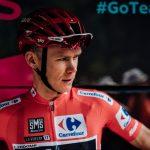 Froome positivo alla Vuelta 2017