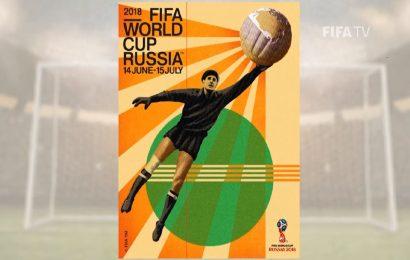 I gironi dei Mondiali di Russia 2018: il sorteggio