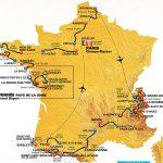 squadre partecipanti al tour de france 2018