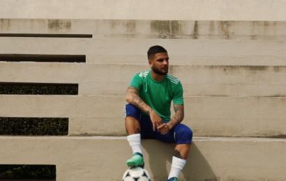 Adidas diventa sponsor tecnico di Insigne