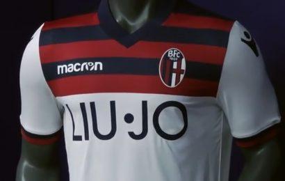 Liu Jo è il nuovo main sponsor del Bologna