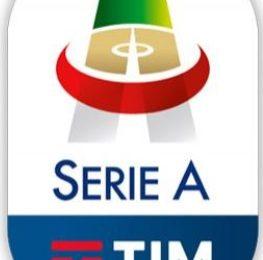 I risultati della 1a giornata di Serie A