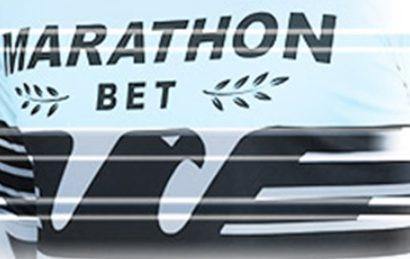 Marathonbet è il nuovo sponsor della Lazio