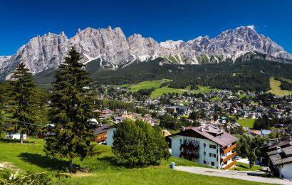 Sport invernali: a Cortina i Mondiali di sci del 2021. Pronti 50 milioni