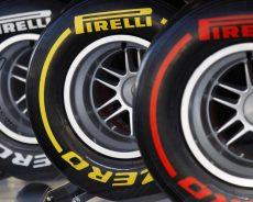 Pirelli sarà Global Tyre Partner della Formula 1 fino al 2023