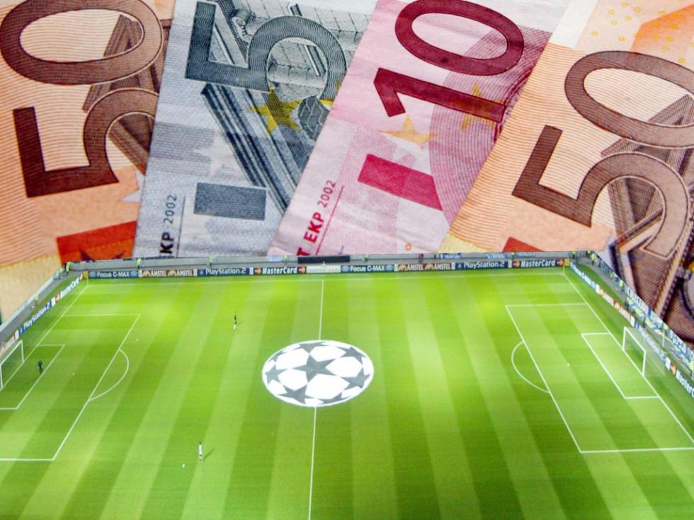 Calcio e potere, Football Leaks fa tremare le big