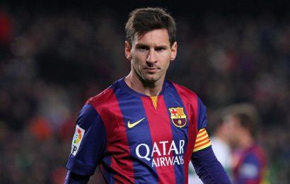 Barcellona, rinnovo da record per Messi
